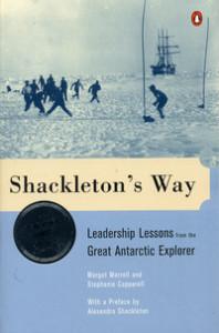 Shackletons way