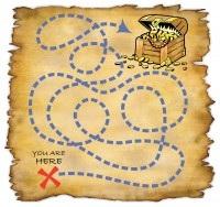 Roadmap van a naar b
