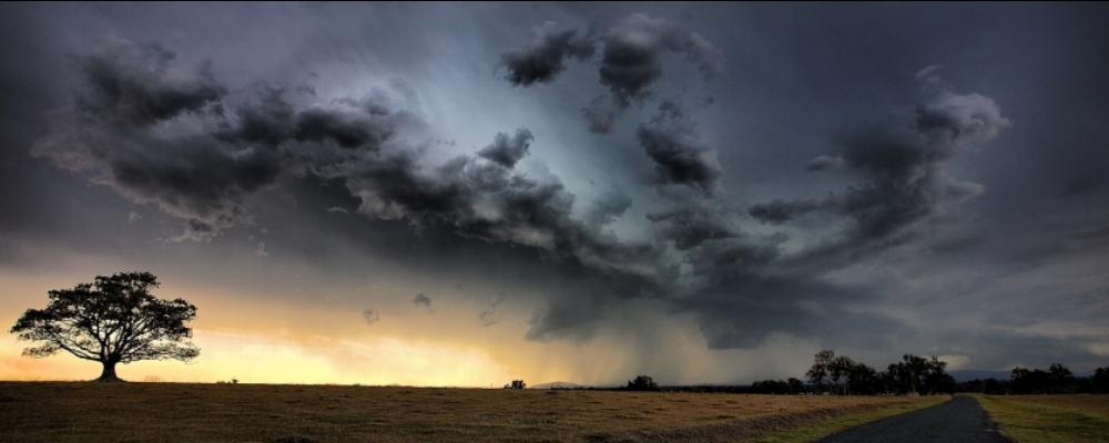 emotioneel zwaar weer